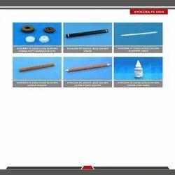 Kyocera Fs 1024 Spare Parts