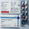 Femistra Anastrazole Tablet 1 Mg