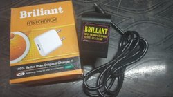 2.4 Amp Briliant Mobile Fast Charger