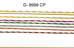D 8999CP Fancy Cord