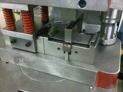Grinding Sheet Metal Press Tools