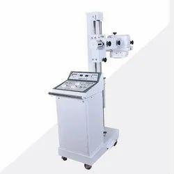Counter Balance Mobile X-Ray Machine