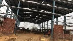 Industrial Projects Civil Construction Contractor
