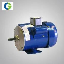 0.5 HP Flange Mounted Crompton Greaves Electric Motor, Power: <10 KW, 1500 Rpm