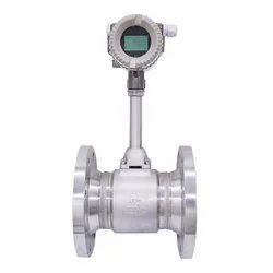 Endress & Hauser Vortex Flow Meter