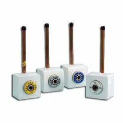 Oxygen GFM British Standard Gas Outlets