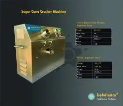 Commercial Sugarcane Crusher Machine