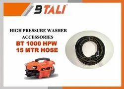 BT 1000 hpw 15 mtr hose