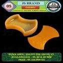 Damru Synthetic Silicone Rubber Mold