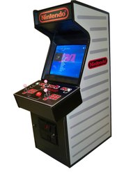 Ninetendo Arcade Gaming Machine