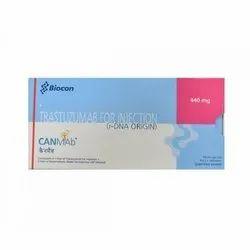 Canmab ( Trastuzumab Injection )