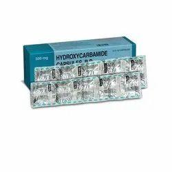 Hydroxycarbamide Capsules