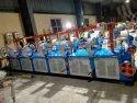 6 Shaft Tapping Machine