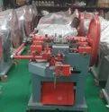 8 Hp Automatic Wire Nail Making Machine N4, 1150 Kg