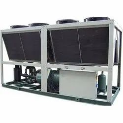 Sheetal Batching Plant Chillers
