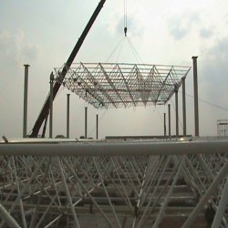 Structural Space Frame