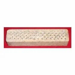 Soapstone Incense Stock Box For Home Use