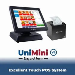 UniMini Android Touch POS System