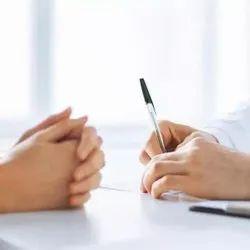 Project Consultation Service