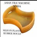 12mm PVC Rubber Mould