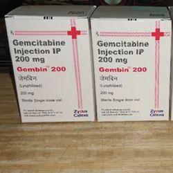 Gembin  Gemcitabine Injection