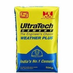 Ultratech Weather Plus Cement