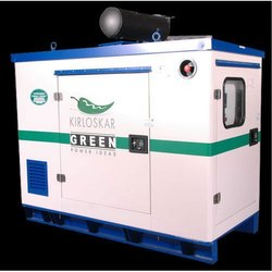 40 kVA KOEL by Kirloskar Silent Diesel Generator