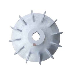 Plastic Fan Suitable For Beacon 132 Frame Size