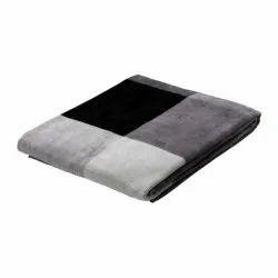 Seetex Black,White and Grey Beach Towels, 450-550 GSM