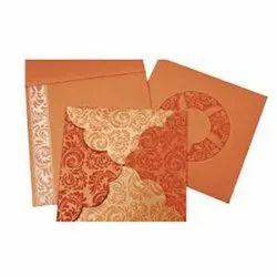 50/- Paper Wedding Card Printing, in Mumbai
