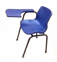 Student Writing Arm Chair Training Tablet Chair