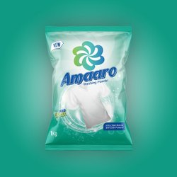 Amaaro Washing Detergent Powder