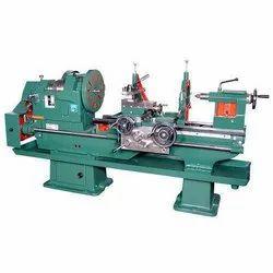 Lathe Machinery