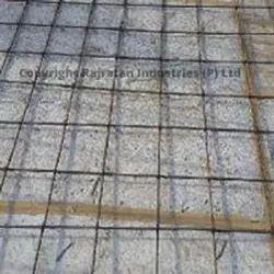 Black PAC Construction Centering Sheet, Dimension: 7