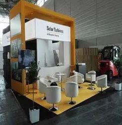 Indoor Exhibition Designing Service