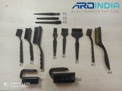 Black Esd Brushes