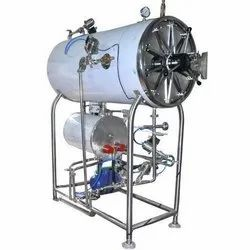 Hospital Autoclave & Sterilizers