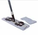 Dry And Dust Flat Mop