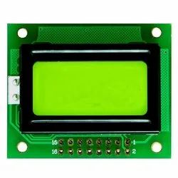 8x2 Small LCD