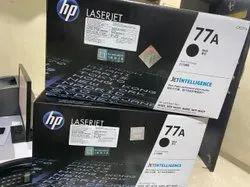 HP Toner Cartridges 77A