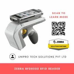 Zebra RFD8500 2D RFID Sled
