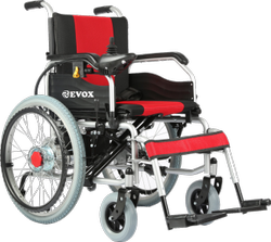 EVOX Electric Power Wheelchair EVOX WC101
