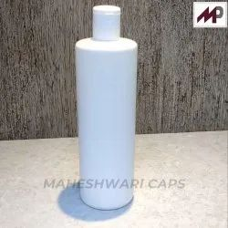 500 ML Pharmaceutical HDPE ROUND Bottle