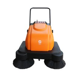 Sweeping Machine Battery Operated