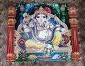 3D Vinyagar Poster Tiles