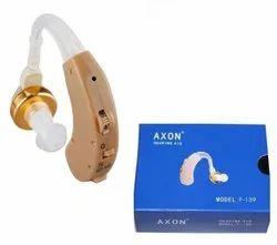 Axon Hearing Aids F 139