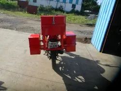 Anand Service Van On Two Wheeler, 1, Petrol