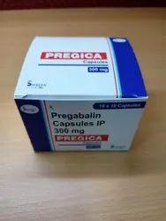 Pregica 300 mg
