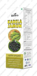 SS Karela Jamun Juice