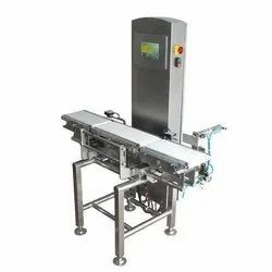 Check Weigher System